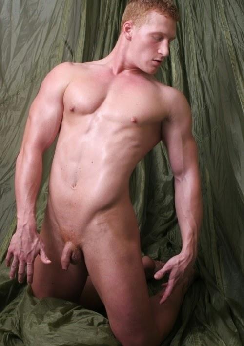 Warm Nude Irish Men Pictures