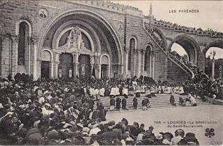 hautes pyrenees religion