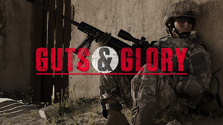 Get to know the world's deadliest war zones with HISTORY TV18's 'GUTS & GLORY -Anthology