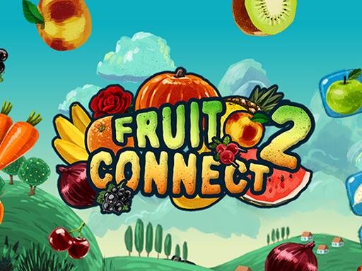 Meyve Bulmacası 2 - Fruit Connect 2