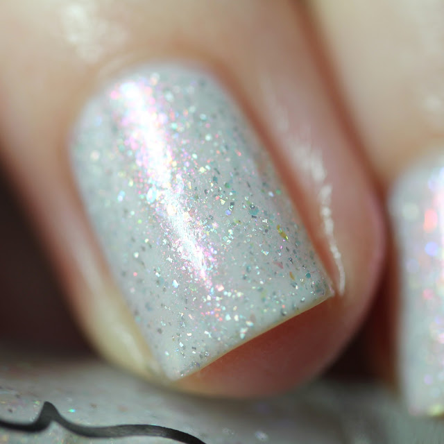 Polish 'M Oh Pal, What a Gem swatch by Streets Ahead Style