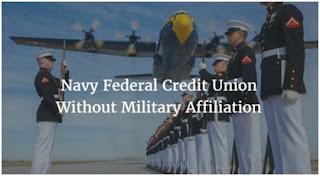 Navy Federal Credit Union Membership
