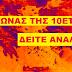 Καύσωνας: Πάνω από την Ελλάδα η αφρικανική «λάβα» - «Φούρνος» η χώρα για 100 ώρες