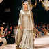 Junior Kareena Kapoor on Lakme Fashion week