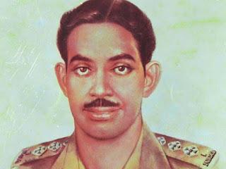 Raja Muhammad Sarwar Shaheed