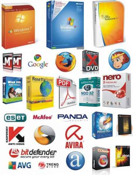 Programas para PC gratis, Programas para PC legal