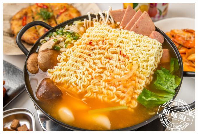 木槿花韓式食堂-讓人想賴著不走的聚餐餐廳