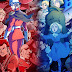 1st and 2nd Episodes of Gundam The Origin Will Screen in Los Angeles
