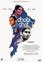 Watch Dhobi Ghat (Mumbai Diaries) Online Free in HD