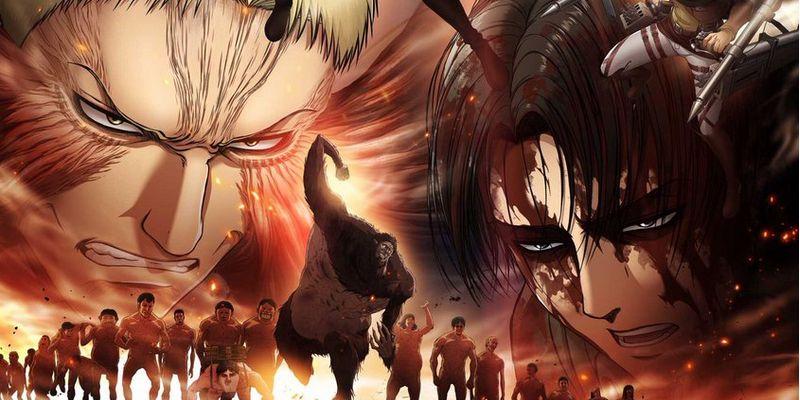 Shingeki no Kyojin 3 – Episódio 13