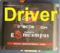 Download Miracle Box and Crack drivers 100% working.