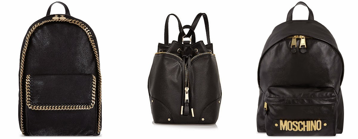 28d9830f079a New Look Crosshatch Formal Backpack 27