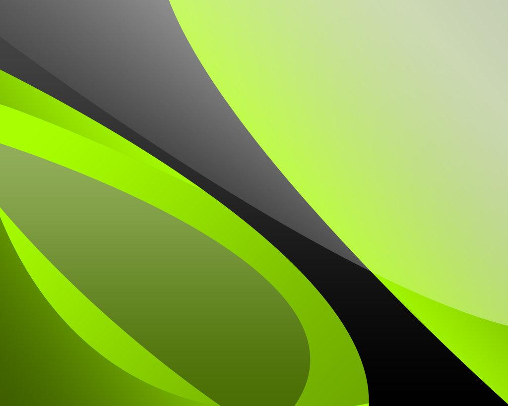 Wallpapers: Green Wave Pc Wallpapers