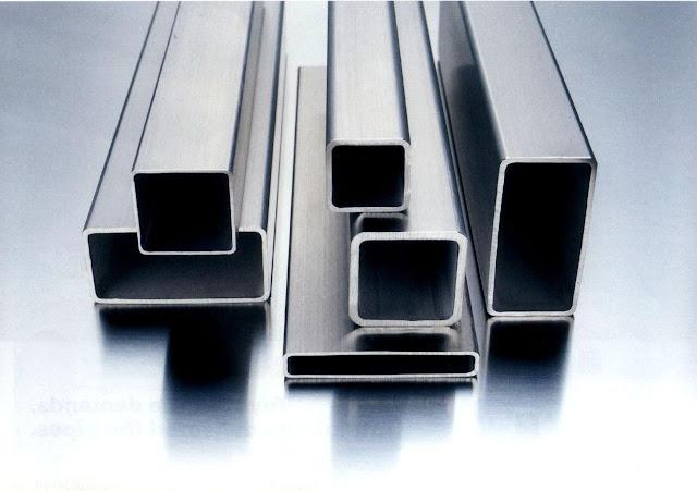 Inox 201 được dùng để sản xuất tủ hấp cơm