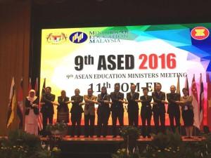 10 Kerjasama ASEAN di Bidang Pendidikan