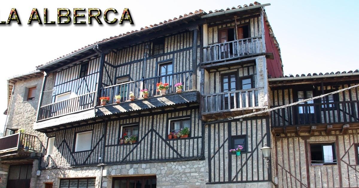 La alberca salamanca viajes y rutas for Alberca pueblo de salamanca