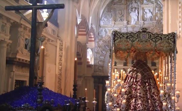 Buena Muerte de Córdoba presenta sus actos por el 75 aniversario