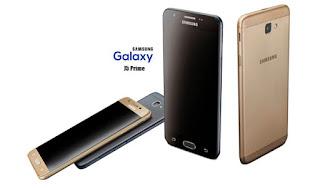 Harga dan Spesifikasi Samsung Galaxy J5 Prime