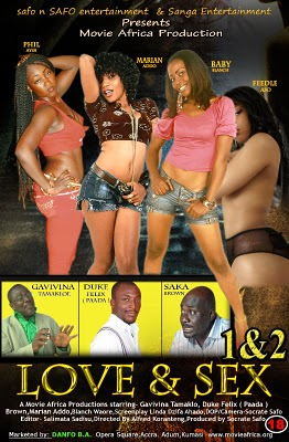 Ghana Enough Of This Nudity Nonsense Ban X Rated Movies In Ghana Love Sex
