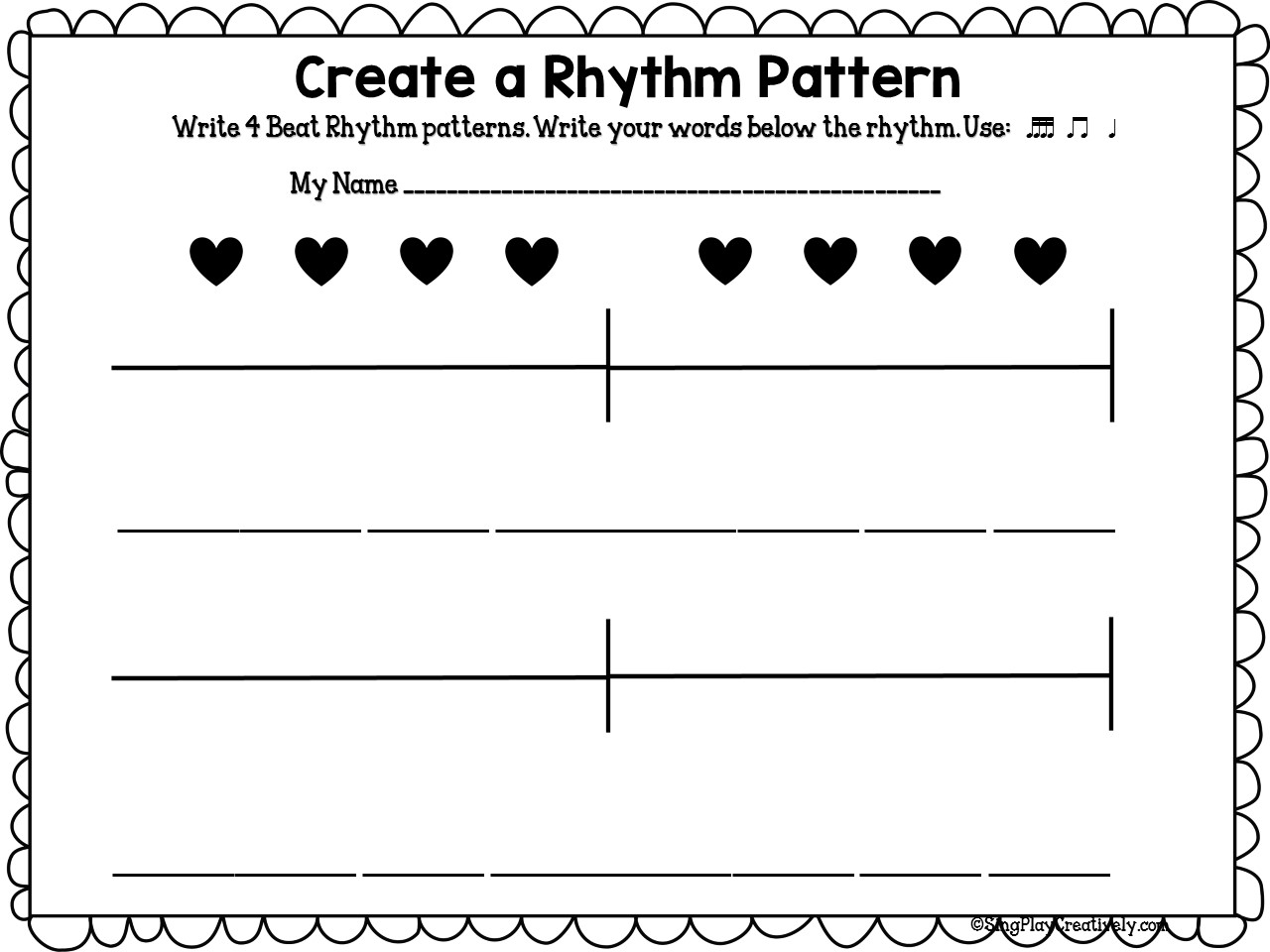 medium resolution of 5 Ways to Teach Steady Beat