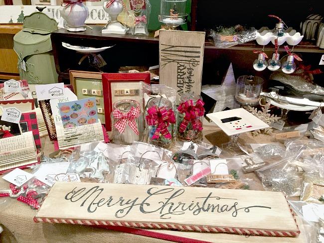 Craft fair today! www.homeroad.net