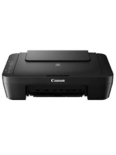 Canon Pixma MG2525 Printer Driver Download - Windows, Mac, Linux