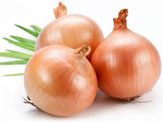 Onion nutrition health facts