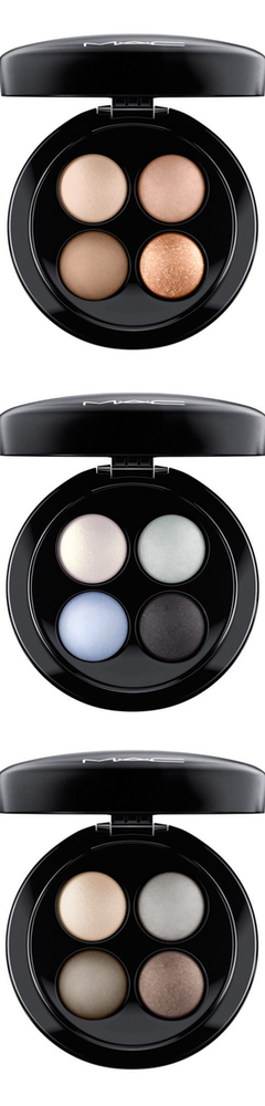 M·A·C 'Future M·A·C - Mineralize' Eyeshadow Quad