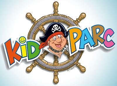 Logo Kid Parc Gujan Mestras