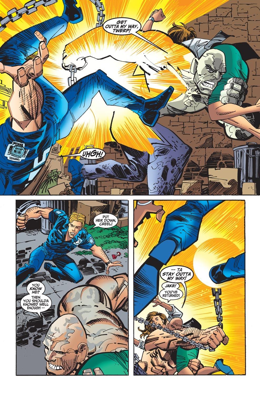 Thor (1998) Issue #26 #27 - English 21
