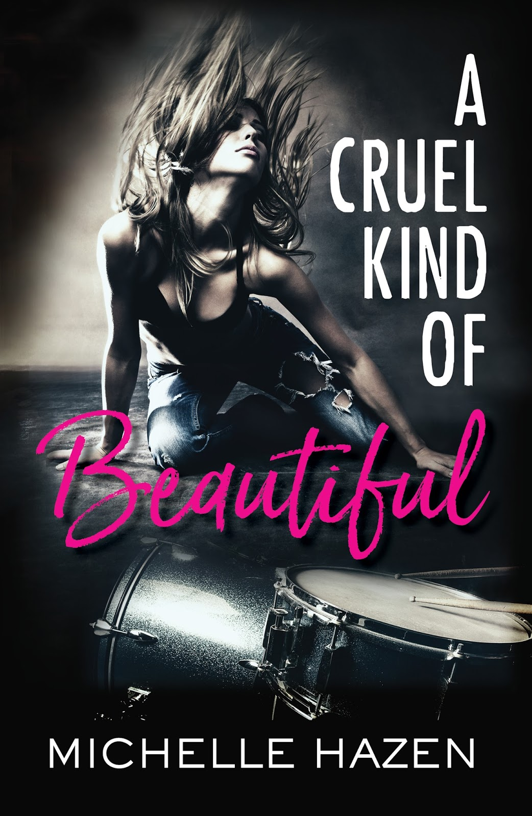 A Chick Who Reads: Book Blast A Cruel Kind Of Beautiful
