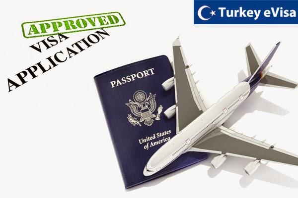 turkish visa application