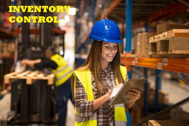 Achieving Proper Inventory Control