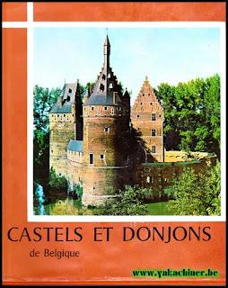 En Belgique nous avons aussi nos admirable Château
