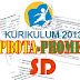 Download Prota dan Promes Kelas 1 2 3 4 5 6 SD Kurikulum 2013 Revisi 2016