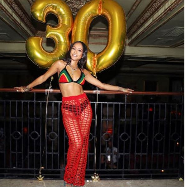 karrueche-tran-celebrates-30th-birthday-victor-cruz-christina-milian-photo