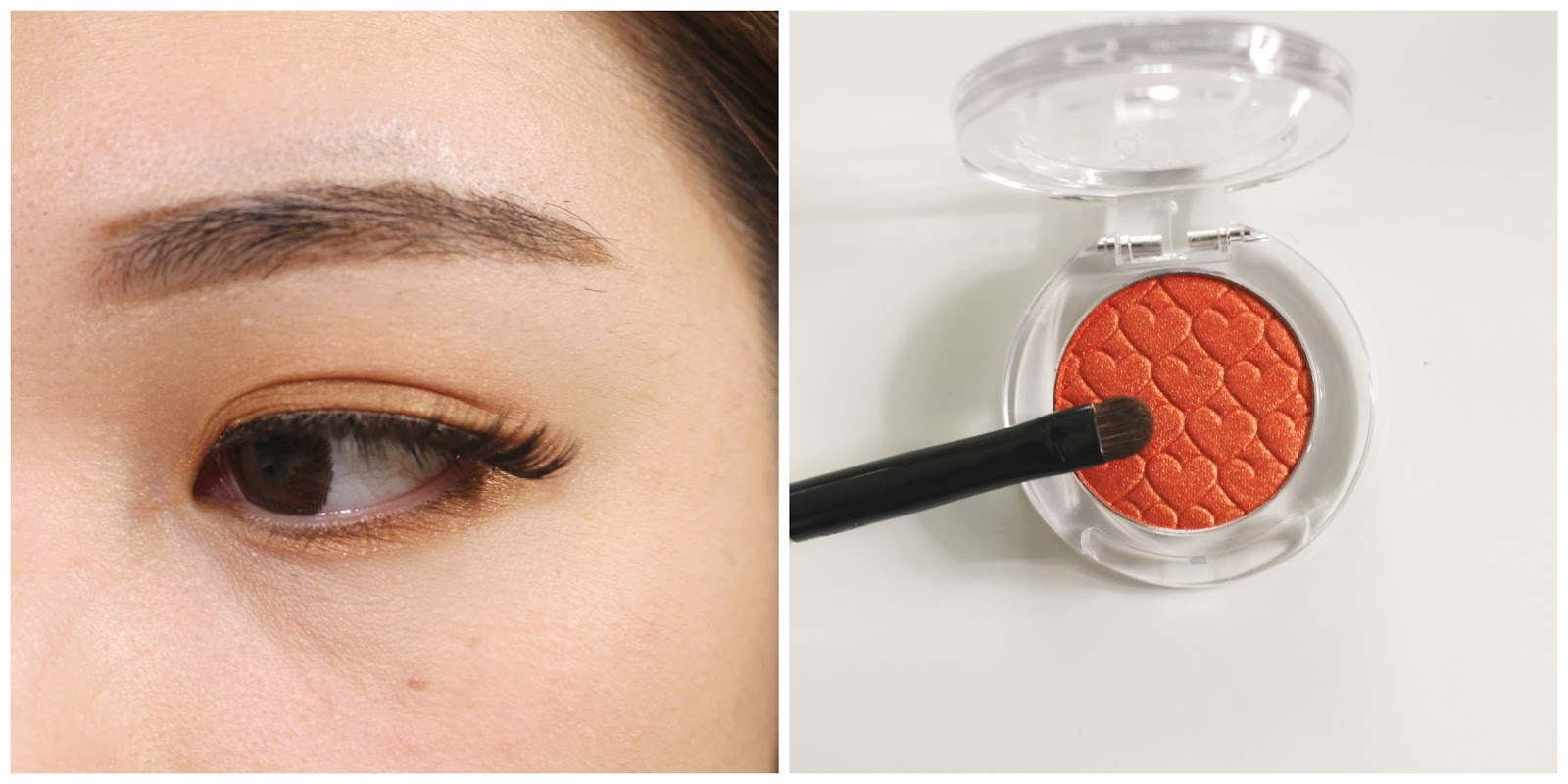 Stayoung etude house look at my eyes review 3 mid half eyelid lower lid or205 baditri Image collections