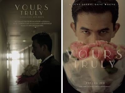 yours truly thriller film indonesia