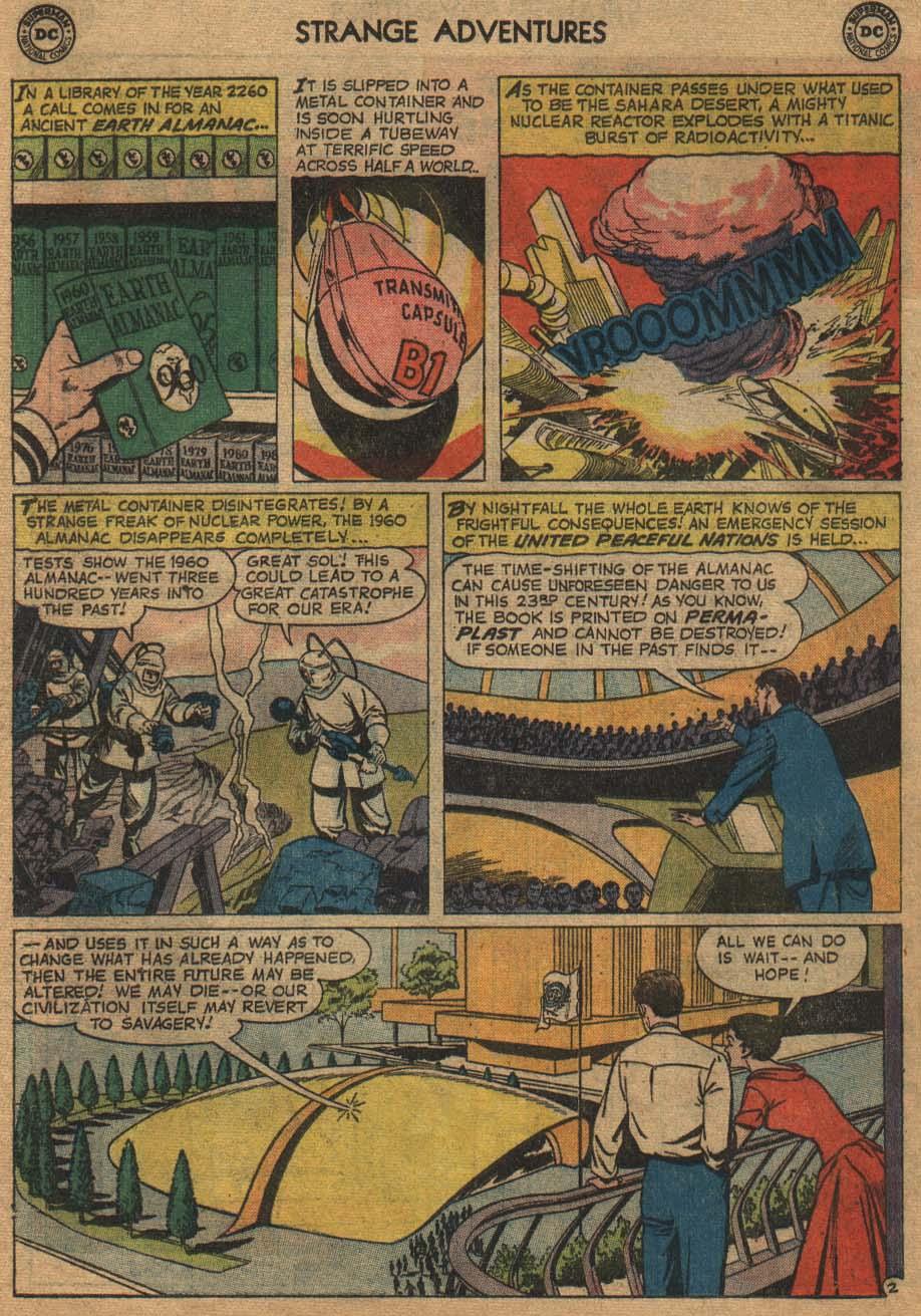 Strange Adventures (1950) issue 106 - Page 26