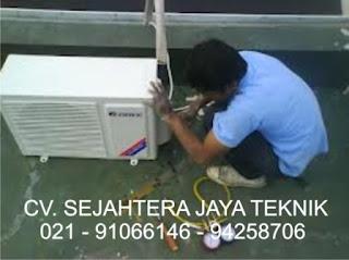 Service AC Tangerang