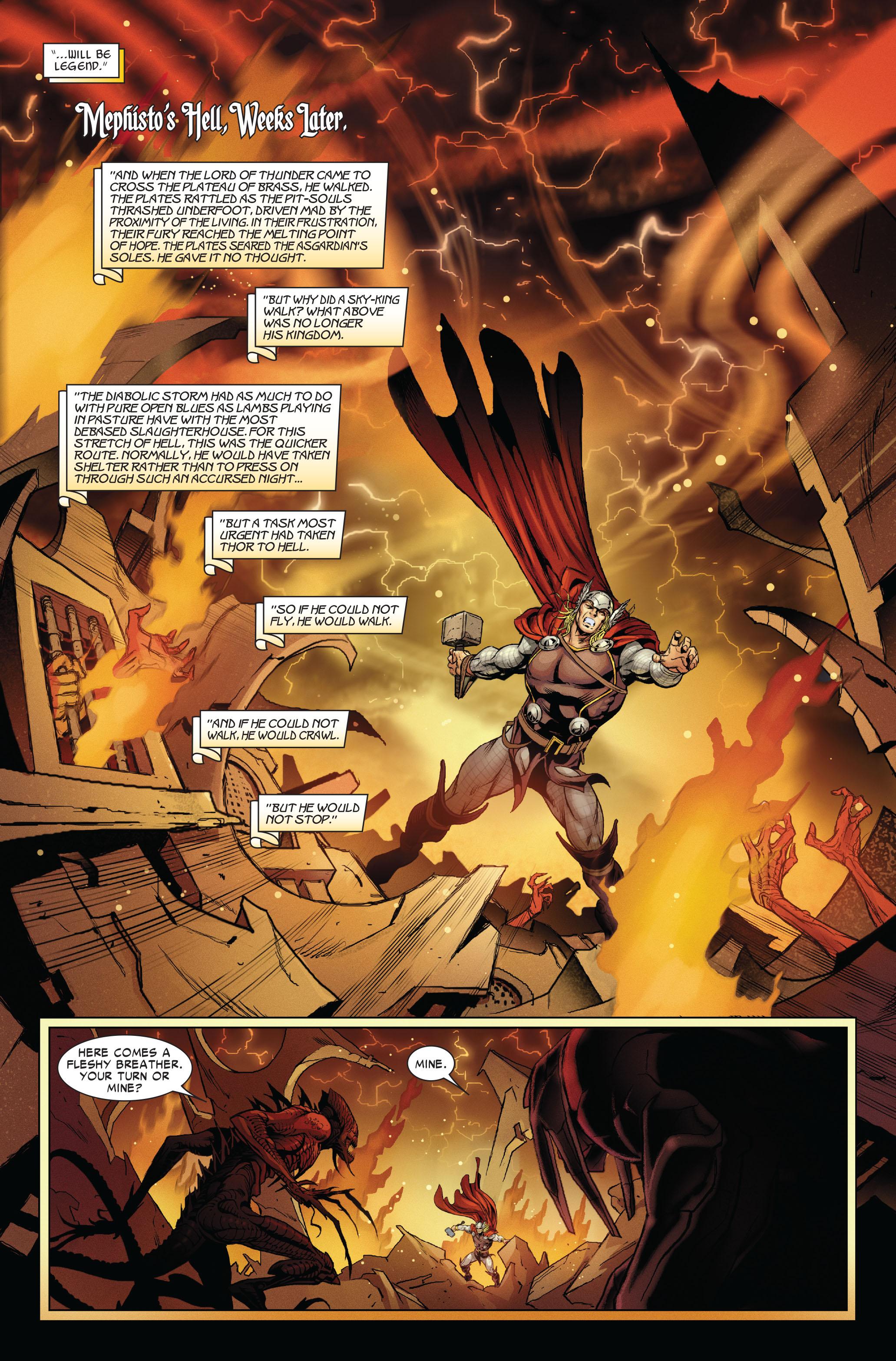 Thor (2007) Issue #613 #26 - English 5