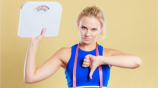 اهم 10 اخطاء شائعة فى الرجيم والرياضة