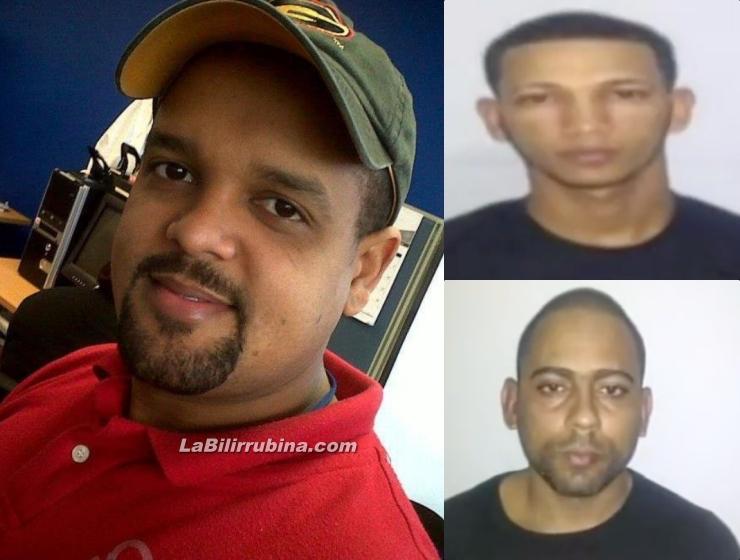 Apresan acusados de herir a un fiscal para asaltarlo en SFM