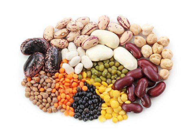 Các loại hạt thực phẩm dành cho bà bầu