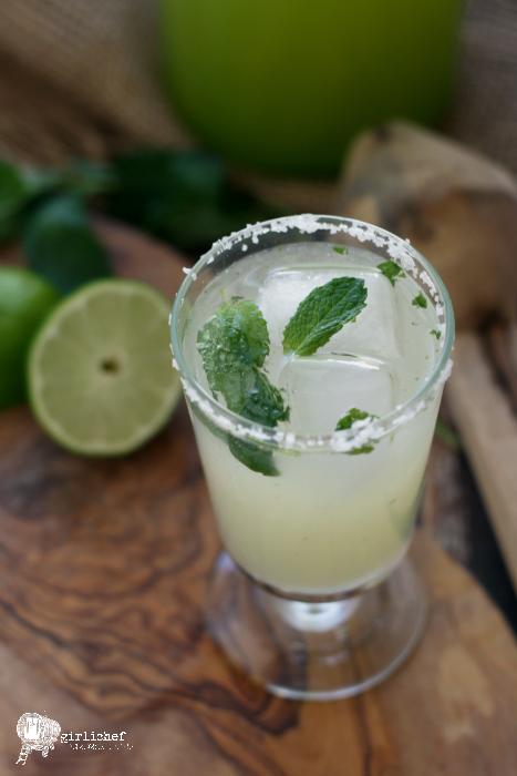 Soda Chanh (Vietnamese Lime Soda)