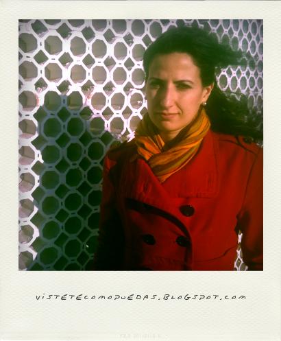 Virginia Carmona   Vístete como puedas Blog diariosur.es