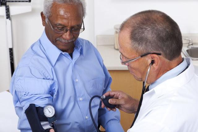 دراسة جديدة تربط بين ارتفاع ضغط الدم والإصابة بالخرف