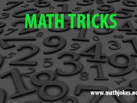 Math Tricks : Multiplication Tricks