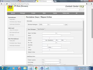 Cara Mempermudah Daftar PLN Online dengan cepat