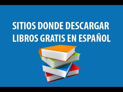 descargarse libros gratis